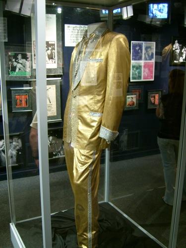 goldsuit