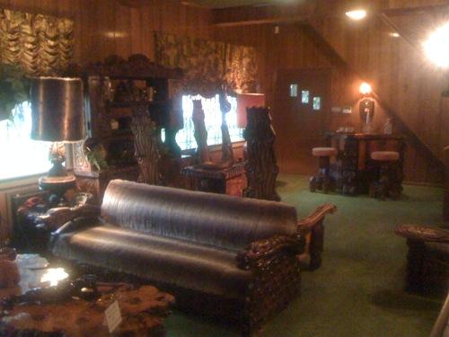 jungleroom