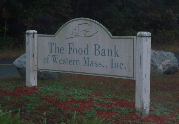 foodbanksign