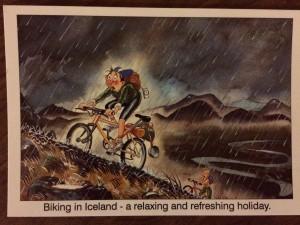 icebikepostcard