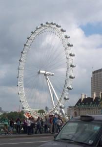 londoneyeday
