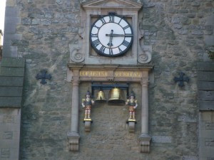 oxfordclock