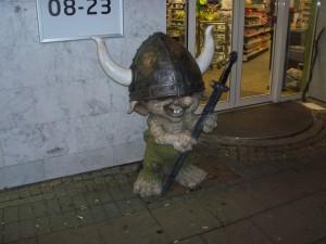 vikingelf
